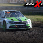 Zdeněk Kučera Skoda Fabia MK3 | Globalrallycross.com