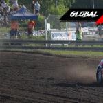 Tomasz Kuchar vs Mikołaj Otto | Globalrallycross.com