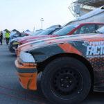 BMW E36 Rallycross