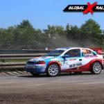 Roman Častoral Opel Astra OPC | Globalrallycross.com