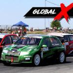Robert Czarnecki vs Lukáš Červený | Globalrallycross.com