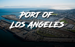 Port of Los Angeles - globalrallycross.com