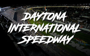 Daytona International Speedway - globalrallycross.com