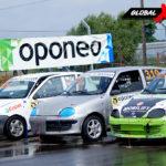 III Runda Mistrzostw Polski Rallycross 2018 - SC Cup