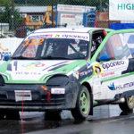 Fiat Seicento - Rallycross - Autodrom Słomczyn
