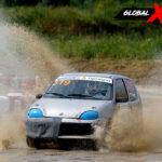 Fiat Seicento Rallycross - Kruszyński