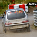 Seicento Rallycross - Marcel Kruszyński
