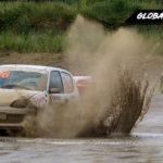 Fiaty Seicento Rallycross - Słomczyn