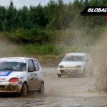 SC Cup Mistrzostwa Polski Rallycross