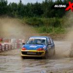 Fiat Seicento Autodrom Słomczyn