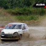 Szpakowski Rallycross - SC Cup
