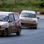 Fiaty Seicento Rallycross