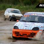 Jabłoński Polit Rallycross