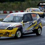 Mistrz Polski Rallycross SC CUP