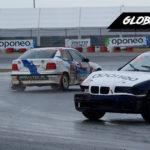 Wojciech Topolewski BMW 318i
