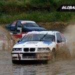BMW E36 Teddy