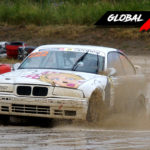 Beata Borowicz BMW E36   Globalrallycross.com