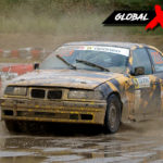 Cezary Chmal BMW E36 318 Compact   Globalrallycross.com