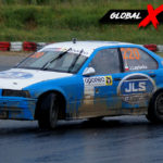 Jacek Lepianka BMW E36   Globalrallycross.com
