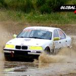 Andrzej Skrzek BMW E36   Globalrallycross.com
