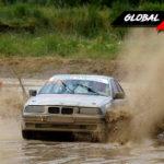 Wiktor Mączkowski BMW E36   Globalrallycross.com