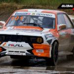 Łukasz Zoll BMW E30   Globalrallycross.com