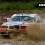 Michał Kuna BMW 320   Globalrallycross.com