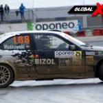 Szymon Waśkowski BMW E36 323ti   Globalrallycross.com