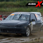 Tomasz Łoza Honda Civic   Globalrallycross.com