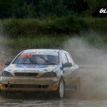 Łukasz Tyszkiewicz Opel Astra   Globalrallycross.com