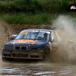 HALK BMW E36 RX   Globalrallycross.com