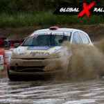 Łukasz Nagraba Renault Clio   Globalrallycross.com