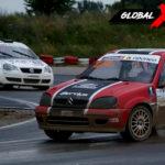 Rafał Berdys vs Radosław Raczkowski   Globalrallycross.com