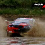 Paweł Melon BMW E46 M3   Globalrallycross.com