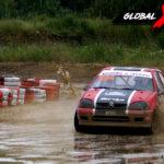 Rafał Berdys Citroen Saxo VTS   Globalrallycross.com
