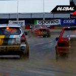 Alan Wiśniewski vs Rafał Berdys   Globalrallycross.com