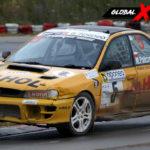 Maciej Palczewski Subaru Impreza RC   Globalrallycross.com