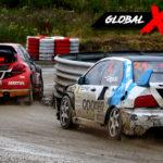 Marcin Gagacki vs Tomasz Kuchar   Globalrallycross.com