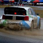Dariusz Topolewski Volkswagen Polo GTI RX   Globalrallycross.com