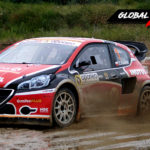 Tomasz Kuchar Peugeot 208 RX   Globalrallycross.com
