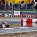 Marek Prędkiewicz vs Roksana Noniewicz Fiat Seicento   Globalrallycross.com