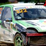 Grzegorz Sułko Fiat Seicento   Globalrallycross.com