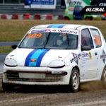 Dariusz Przybytniak Fiat Seicento   Globalrallycross.com