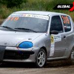Marcel Kruszyński Fiat Seicento   Globalrallycross.com