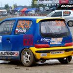 Mikołaj Graszek Fiat Seicento   Globalrallycross.com