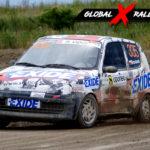 Hubert Broniarek Fiat Seicento   Globalrallycross.com