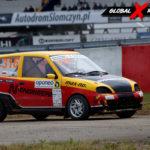 Mariusz Nowocień Fiat Seicento   Globalrallycross.com