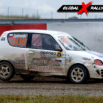 Maciej Sadowski Fiat Seicento   Globalrallycross.com