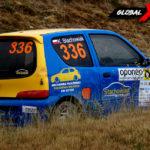 Kamil Stachowiak Fiat Seicento   Globalrallycross.com