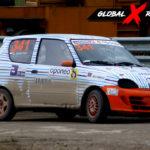 Szymon Jabłoński Fiat Seicento   Globalrallycross.com